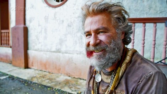 Leopoldo Pacheco se emociona com morte de Feliciano: 'Está difícil'