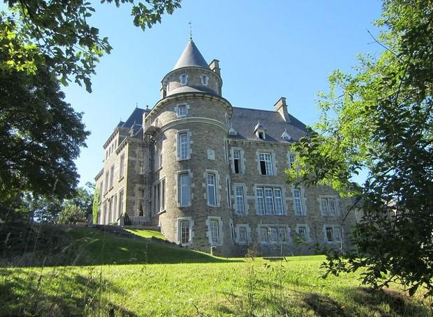 Férias da realeza: 5 castelos para alugar por temporada