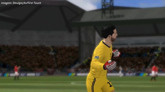 Como baixar kits de Dream League Soccer 2016 no Android e iPhone
