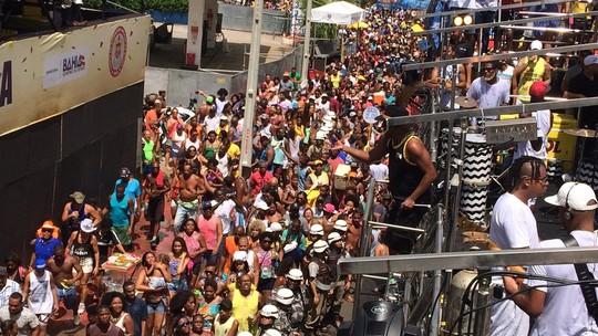 Foto: (Maiana Belo/ G1 Bahia)