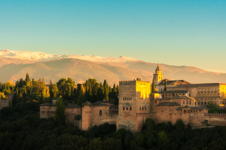 Andaluzia, Espanha (Foto: Divulgação)