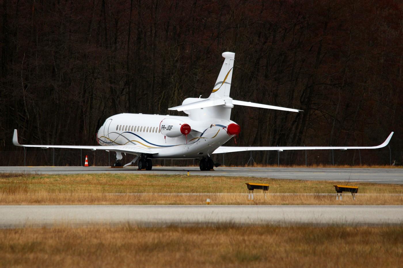 Falcon PR-JQF
