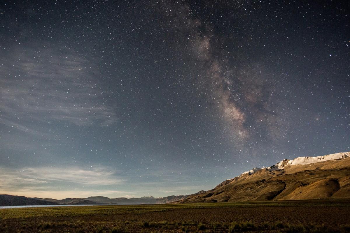 Calendário astronômico: os eventos para se observar nos céus em 2021