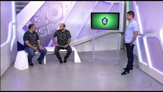 Com estreia adiada, Remo agenda amistoso; falha no Mangueirão não é grave, afirma presidente