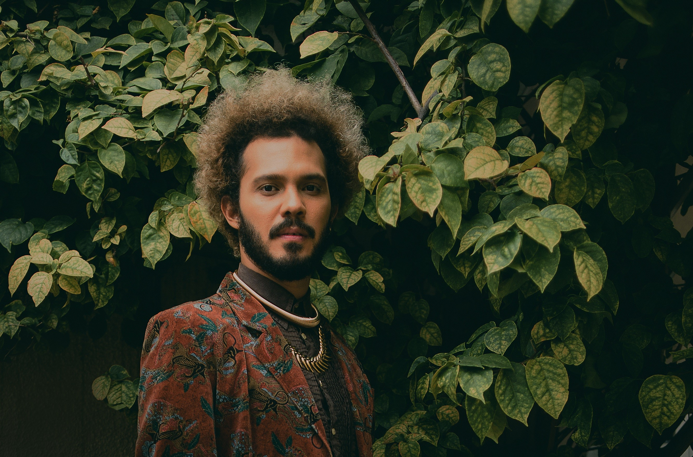 Saulo Duarte divide com Luedji Luna o canto de 'Lumina', música-título de EP agendado para julho