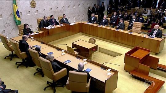 Tragédia em Brumadinho domina discursos na abertura do ano judiciário