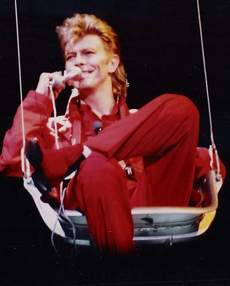 Bowienet: o provedor que servia como rede pra fãs de David Bowie (Foto: Wikimedia/Jo Altman/Elmar J. Lordemann)