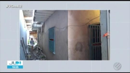 Família intoxicada com monóxido de carbono é internada em UTI no Marajó