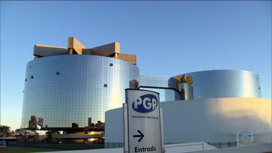 PGR pede ao Supremo mais 60 dias para Polícia Federal descobrir quem é 'Glutão'