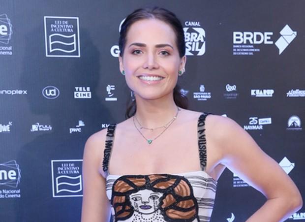 Letícia Colin (Foto: Anderson Borde/AgNews)