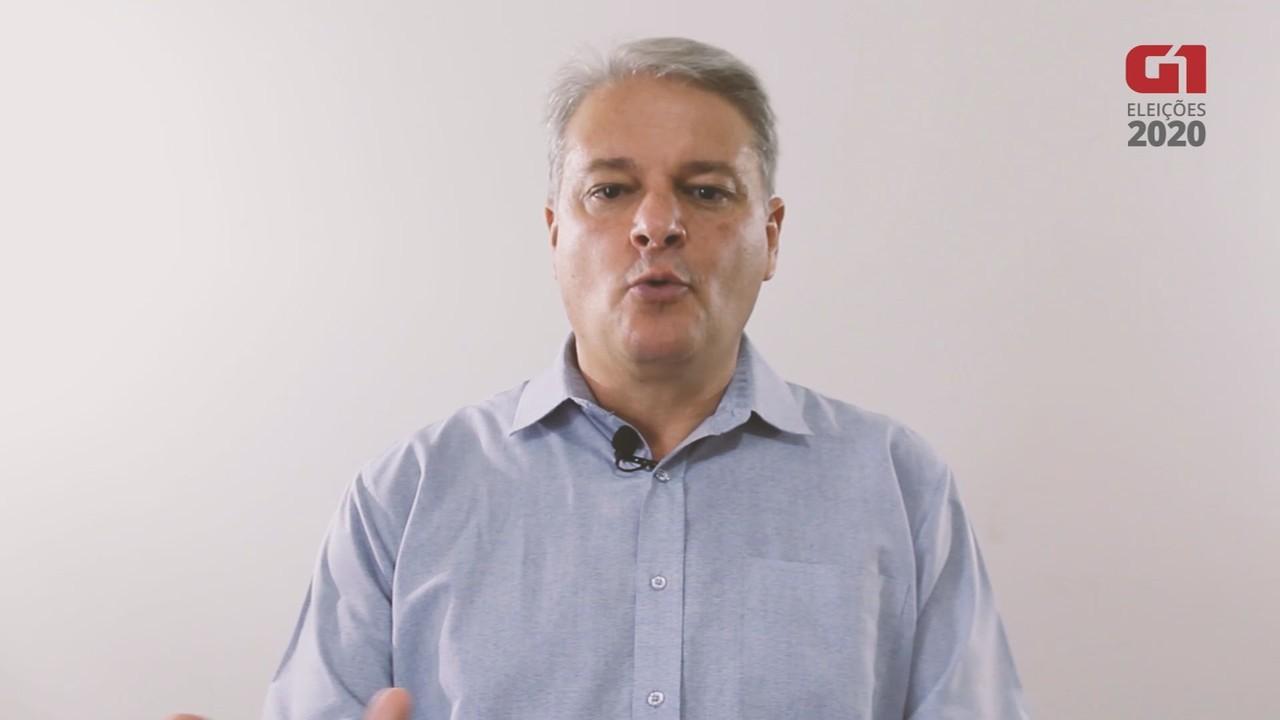 Adérmis Marini (PSDB) fala sobre problemas de enchente em Franca, SP