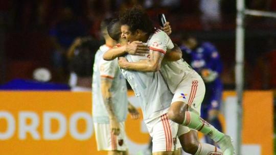 Foto: (Staff / Flamengo)