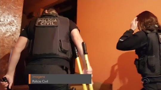 Grupo investigado por lavagem de dinheiro e exploração de casas de jogos no RS tem bens sequestrados