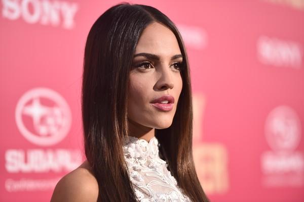 A atriz Eiza Gonzalez (Foto: Getty Images)
