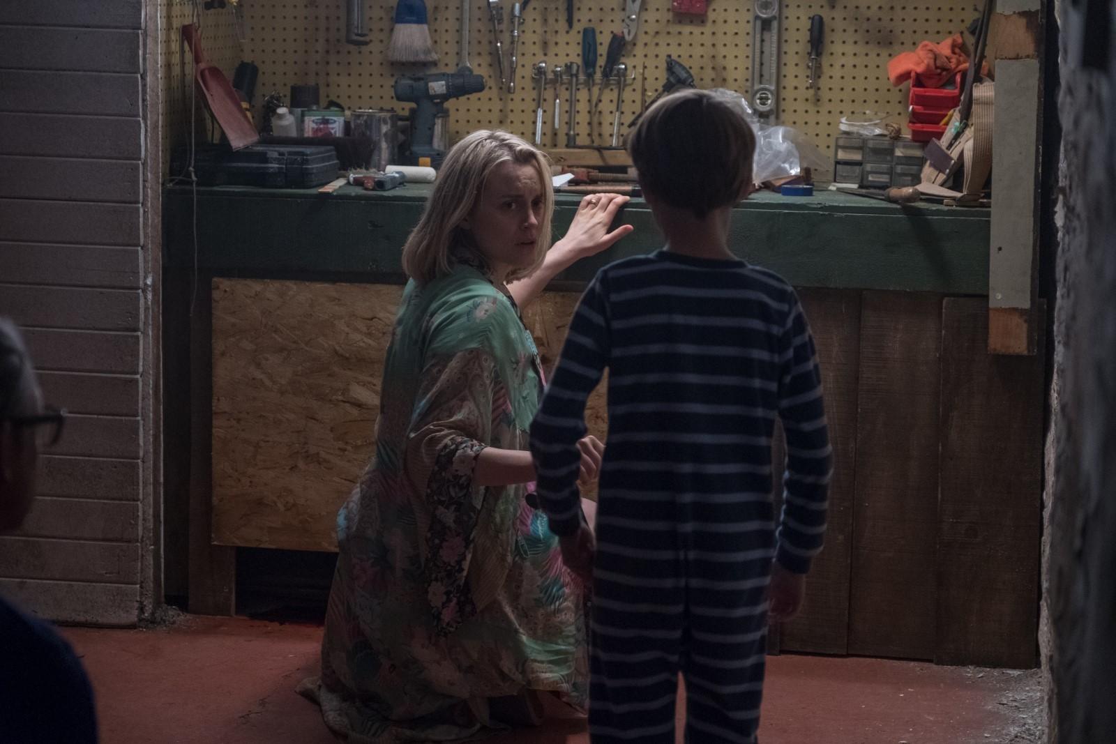 Filme de terror 'Maligno' estreia no cinema de Vilhena, RO - Noticias