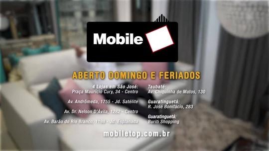 Arquitetos renomados se reúnem em segunda mostra Mobile Top