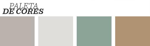 Décor do dia: banheiro branco total (Foto: Reprodução)