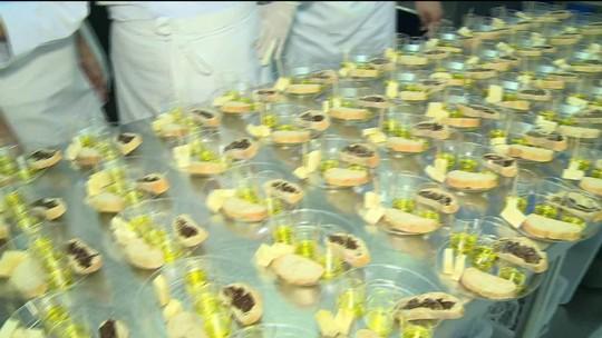 Evento gastronômico reúne melhores restaurantes do Rio com preços acessíveis