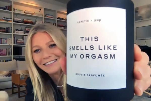 Gwyneth Paltrow (Foto: YouTube)