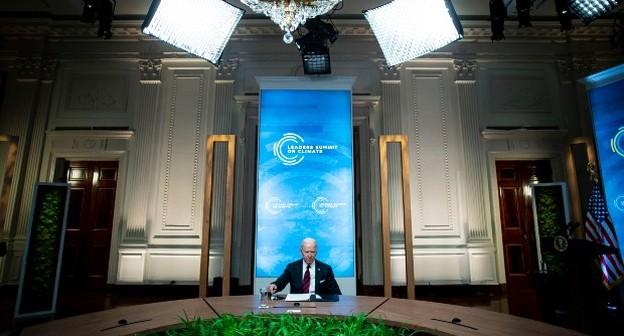 Com Biden e Bolsonaro, 1º dia da Cúpula dos Líderes evidenciou atrasos do Brasil na pauta climática