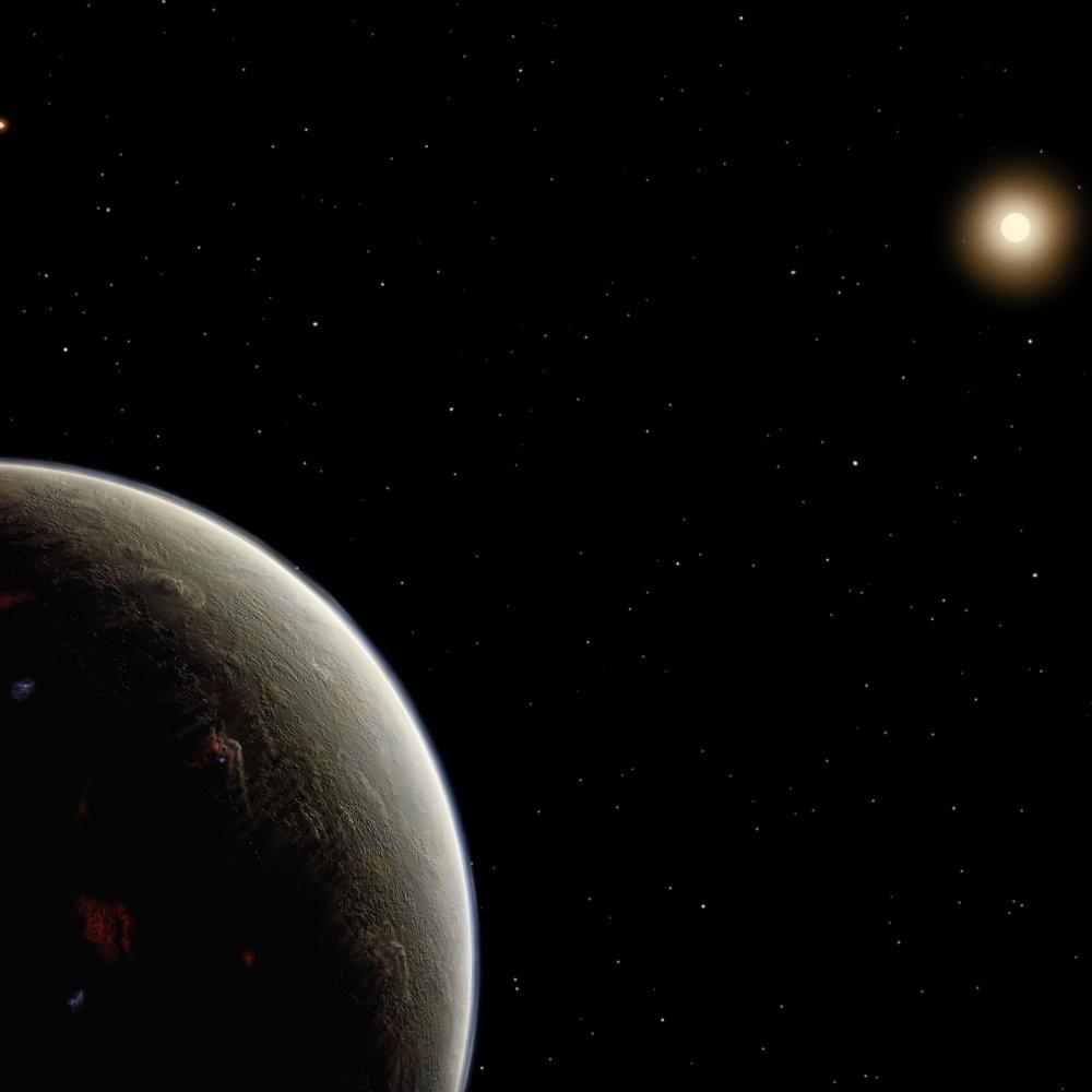 Explorando novos mundos: Vulcano é encontrado!