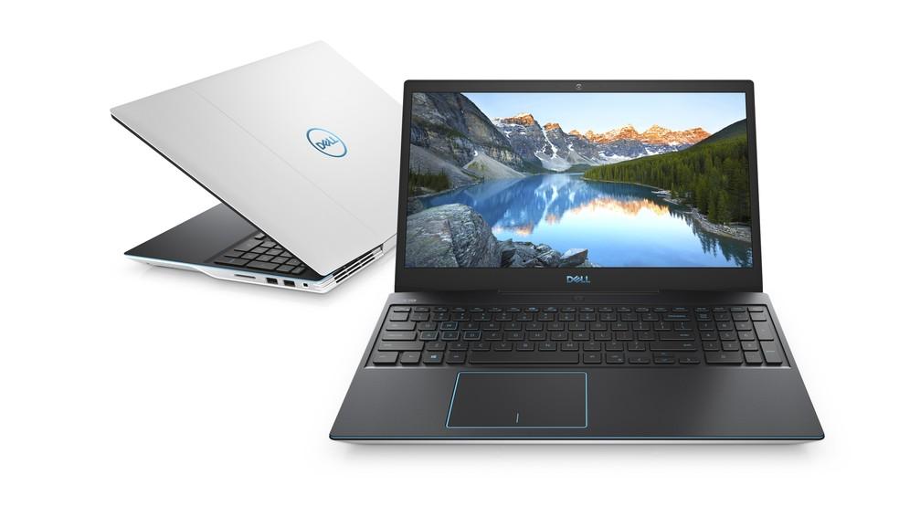 Novos Dell G3 (foto) e Dell G5 chegam ao Brasil com preços a partir de R$ 4.819 — Foto: Divulgação/Dell