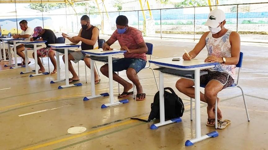 No segundo turno, TRE registra 234 justificativas de ausência de votos em Fernando de Noronha
