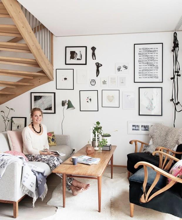 Primeira casa: 6 dicas para decorar com o orçamento apertado