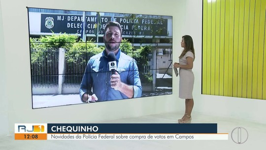 Três ex-vereadores de Campos, RJ, estão foragidos da Justiça