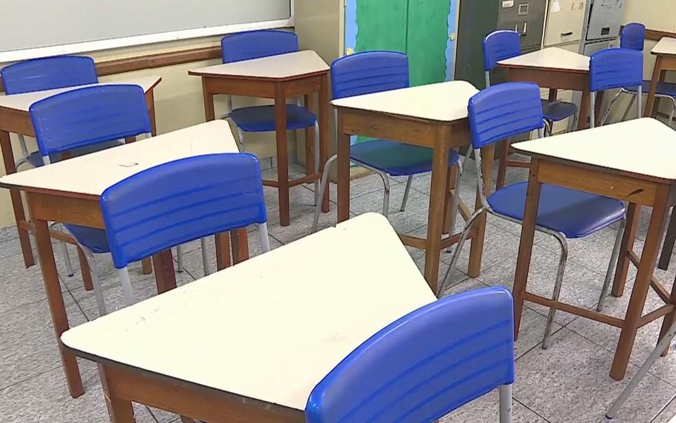 Escolas particulares do Grande Recife suspendem aulas a partir de ...