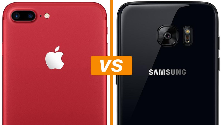 b0534987c8a ... iPhone 7 Plus vs Galaxy S7 Edge: compare os celulares mais poderosos de  2016
