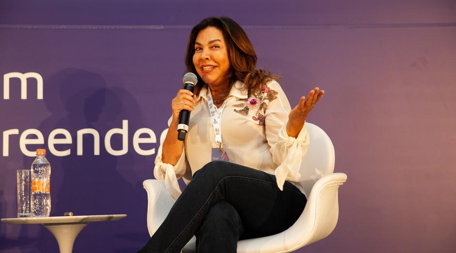 Mônica Sousa, filha de Maurício de Sousa (Foto: Divulgação)