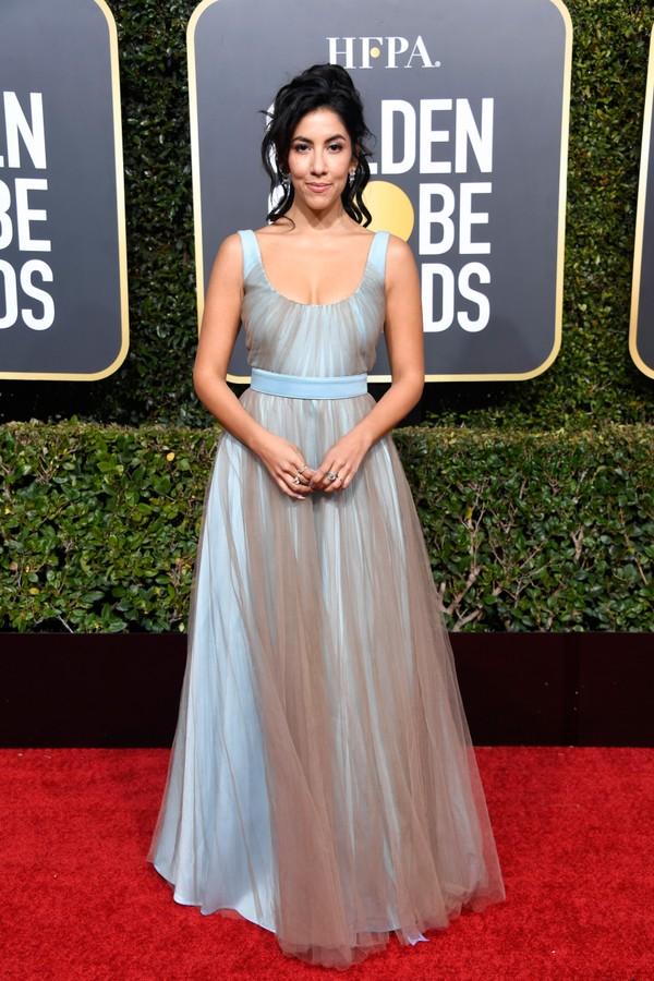 Globo de Ouro 2019 (Foto: Getty Images)