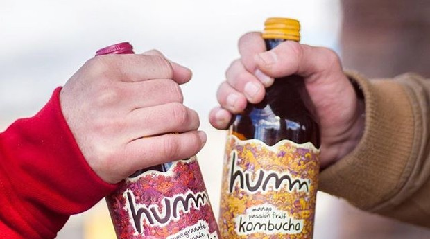 Kombucha  (Foto: reprodução: Instagram)