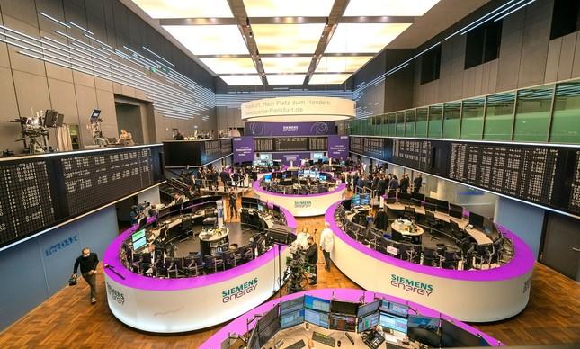 Siemens Energy investe em start-ups