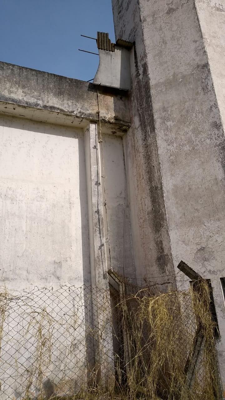 Presos fogem da Penitenciária de Piraquara, diz Depen - Notícias - Plantão Diário