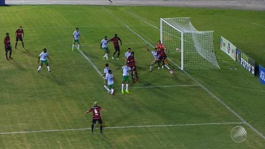 """""""Foi calculado"""", afirma Bryan sobre gol à lá Ronaldinho Gaúcho"""