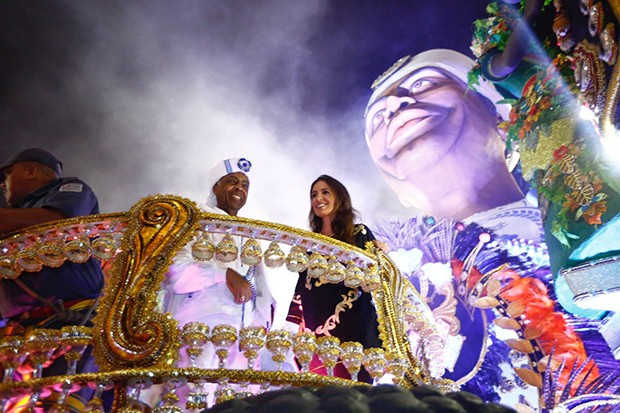 Gilberto Gil e Flora Gil (Foto: Eduardo Saraiva/ QUEM)