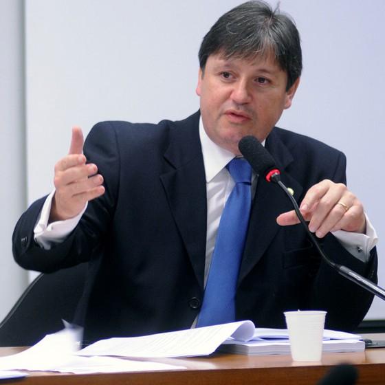 Deputado Rodrigo Rocha Loures  (Foto:  Leonardo Prado)
