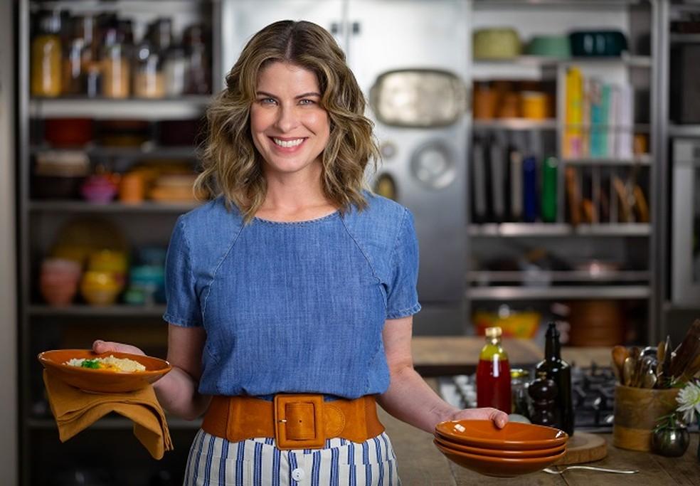 Cozinha Prática agora em podcast | Cozinha Prática | gnt