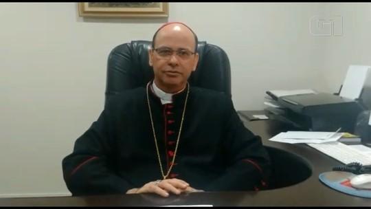 Papa Francisco nomeia novo bispo da Diocese de Foz do Iguaçu