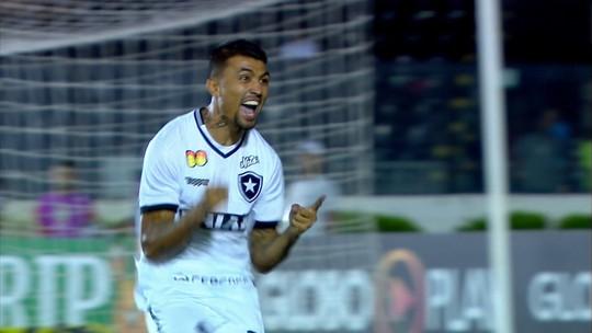 Repaginados: Botafogo e Vasco se reencontram com novos técnicos e mais de 10 trocas entre titulares