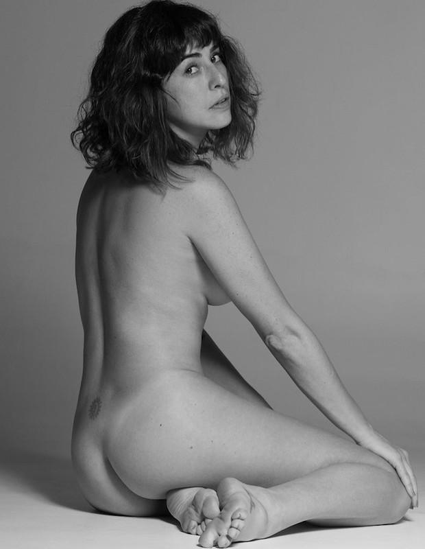 Fernanda Paes Leme (Foto: Brunno Rangel)