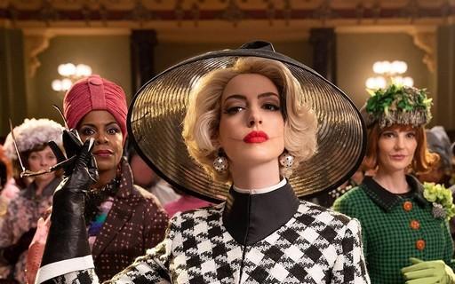 Remake De Convencao Das Bruxas Com Anne Hathaway Ganha Primeiro Trailer Assista Quem Series E Filmes