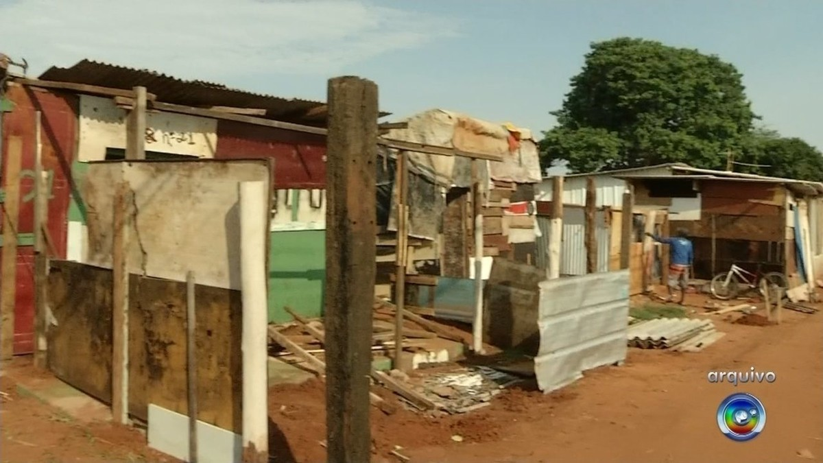 Reintegração de posse de área onde está favela em Rio Preto é suspensa