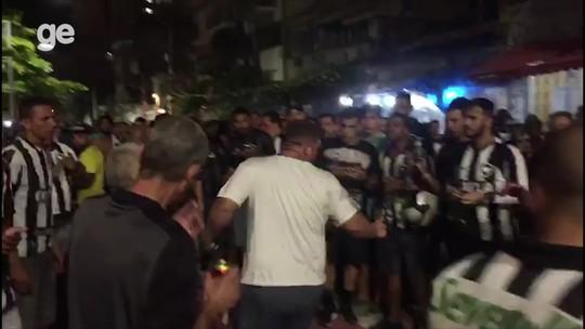 """""""Esperava cenário até pior"""": os ecos das brigas de Botafogo e Flamengo no STJD, Bepe e MPRJ"""