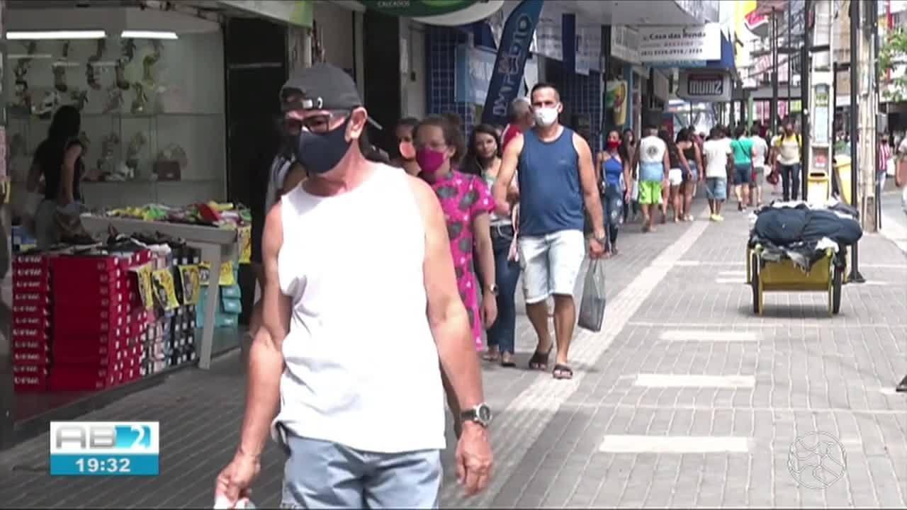 Caruaru tem saldo positivo de empregos formais criados em 2021