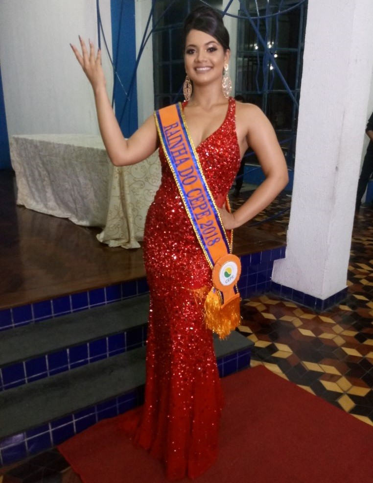 Mais três clubes apresentam suas candidatas ao Rainha das Rainhas 2018