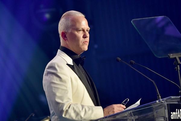 O produtor Ryan Murphy (Foto: Getty Images)