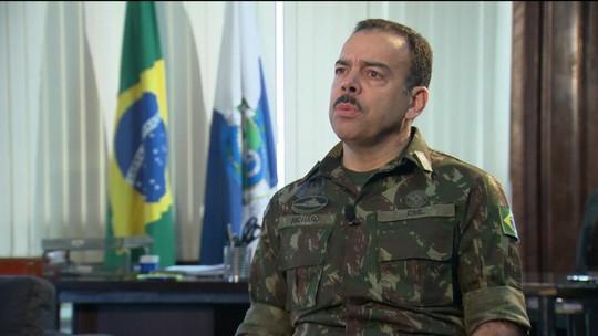 Milicianos participaram 'com toda certeza' da morte de Marielle, diz secretário do RJ
